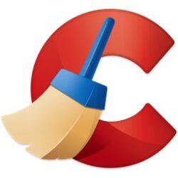 CCleaner logo download