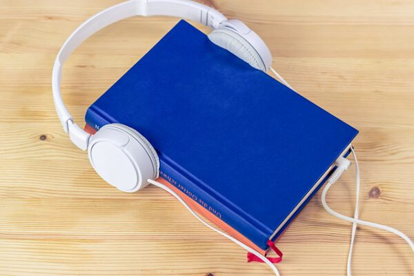 Audioknihy zadarmo