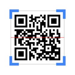 Čítačka QR kódov
