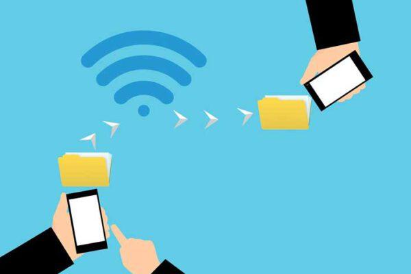 Ako zistit heslo na WiFi?