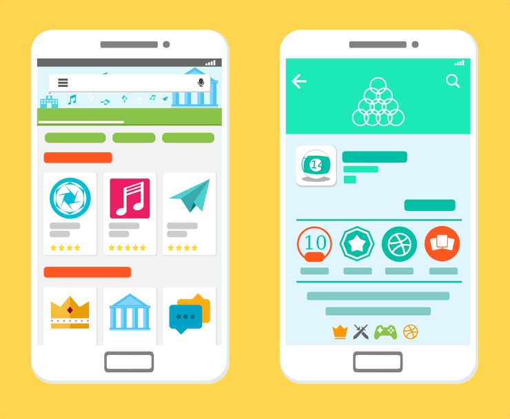Obchod Google Play download