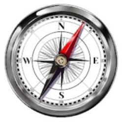 Kompas do mobilu download