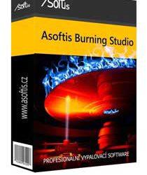 Asoftis Burning Studio download