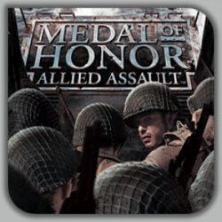 MEDAL of HONOR: ALLIEN ASSAULT download