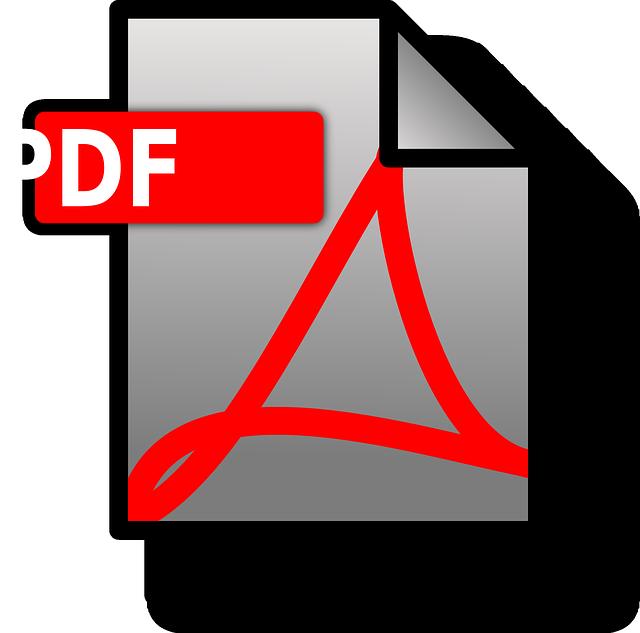 Ako spojiť PDF súbor/ rozdeliť PDF súbor?