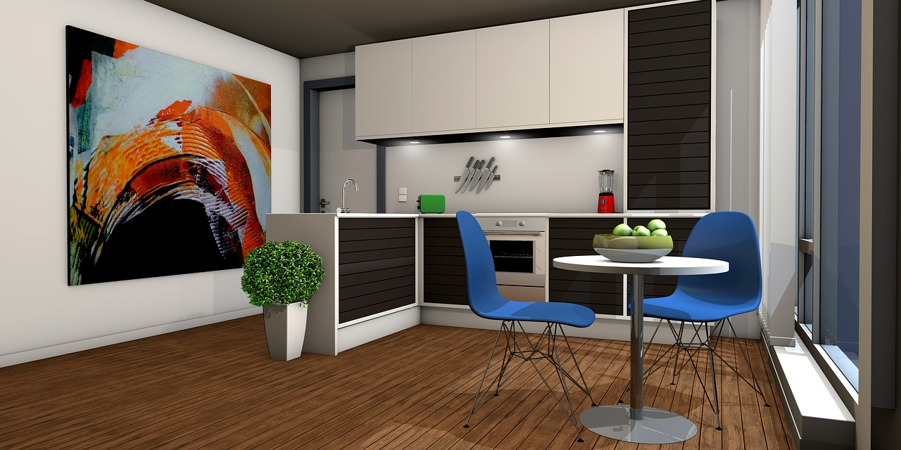 IKEA Plánovač - 3D návrh interiéru
