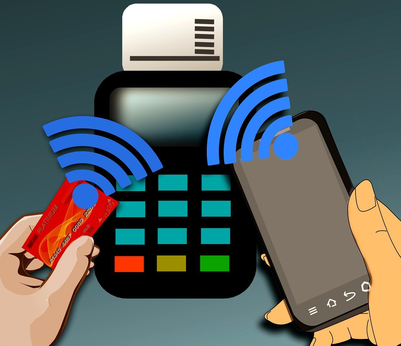 Čo je NFC