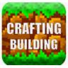CRAFTING AND BUILDING (mobilná hra)