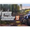 FARMING SIMULATOR 15 (pc hra)