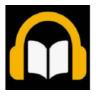 FREE AUDIOBOOKS (mobilná app)