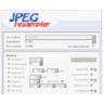 JPEG Resampler (úprava veľkosti obrázkov)