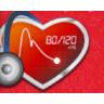 KALKULAČKA KRVNÉHO TLAKU, INFORMÁCIE O BP (mobilná app)