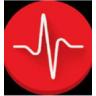 KARDIOGRAF - MERANIE TEPU (mobilná app)