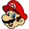 SUPER MARIO (PC hra)