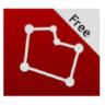 MERANIE PLOCHY GPS (mobilná app)