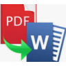 PDF to WORD (prevod PDF do Wordu)