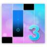 PIANO - MAGIC WHILE TILES 3 (mobilná hra)