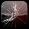 PRASKNUTÁ OBRAZOVKA ŽIVÁ TAPETA (mobil app)