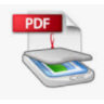 SCAN to PDF (skenovanie dokumentov)