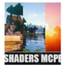 SHADERS FOR MINECRAFT PE (mobilná hra)