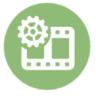 VIDEO FORMAT FACTORY - prevod video formátov (mobilná app)